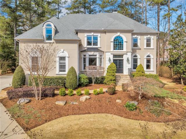1045 Bay Pointe Crossing, Alpharetta, GA 30005 (MLS #6508670) :: North Atlanta Home Team