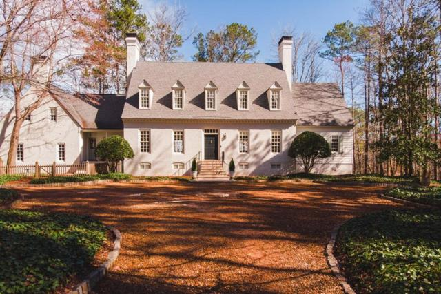 3812 Rock Ivy Trail NE, Roswell, GA 30075 (MLS #6508689) :: North Atlanta Home Team
