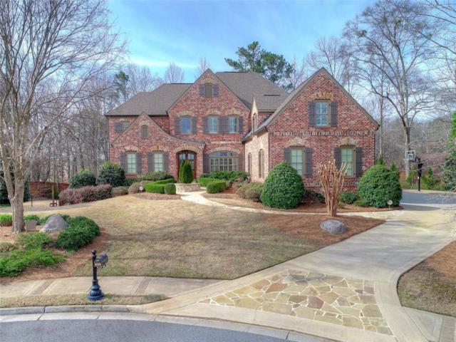 856 Barn Owl Road, Marietta, GA 30068 (MLS #6508757) :: North Atlanta Home Team