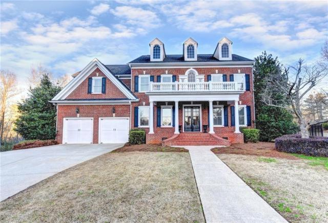 7410 Ledgewood Way, Suwanee, GA 30024 (MLS #6508773) :: The Zac Team @ RE/MAX Metro Atlanta