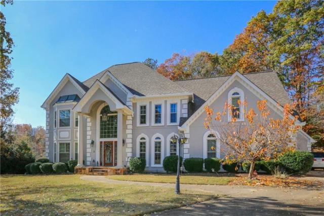 370 Arroyo Drive, Roswell, GA 30075 (MLS #6508836) :: North Atlanta Home Team