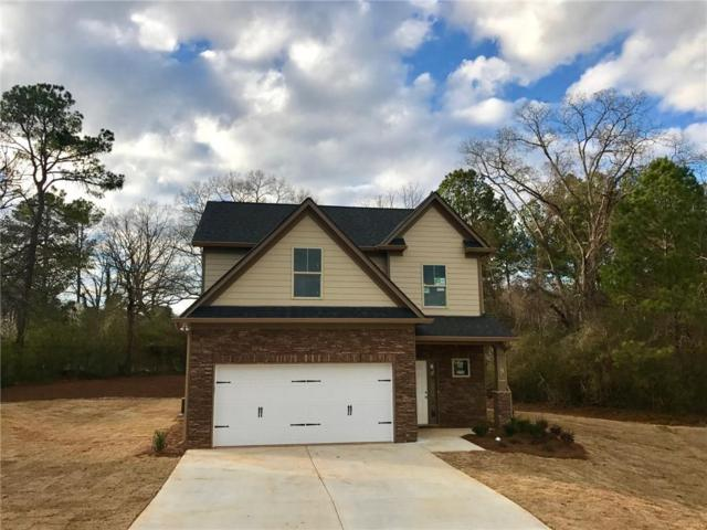 100 Cottage Walk NW, Cartersville, GA 30121 (MLS #6508857) :: The Cowan Connection Team