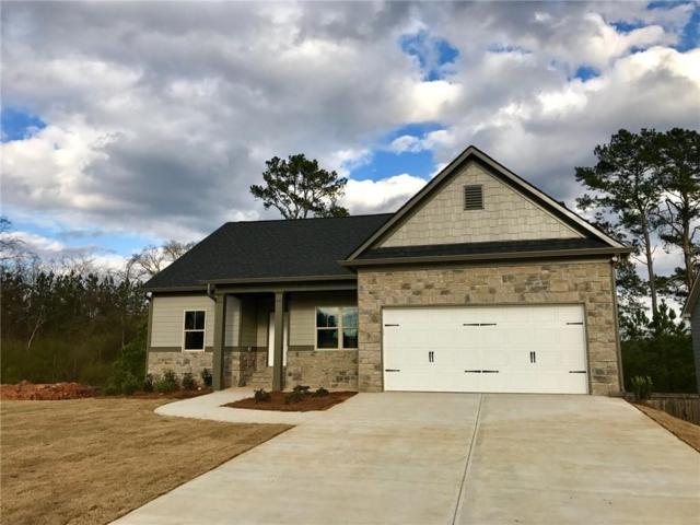 84 Cottage Walk NW, Cartersville, GA 30121 (MLS #6508872) :: The Cowan Connection Team