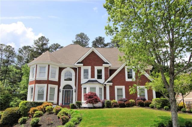 6320 Deerwoods Trail, Alpharetta, GA 30005 (MLS #6509041) :: North Atlanta Home Team