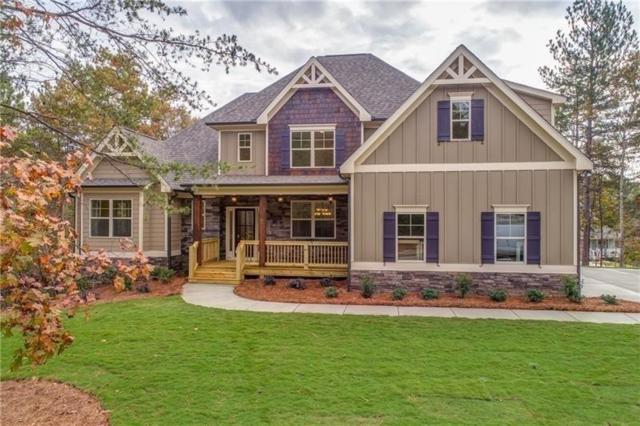 522 Black Horse Circle, Canton, GA 30114 (MLS #6509058) :: Path & Post Real Estate