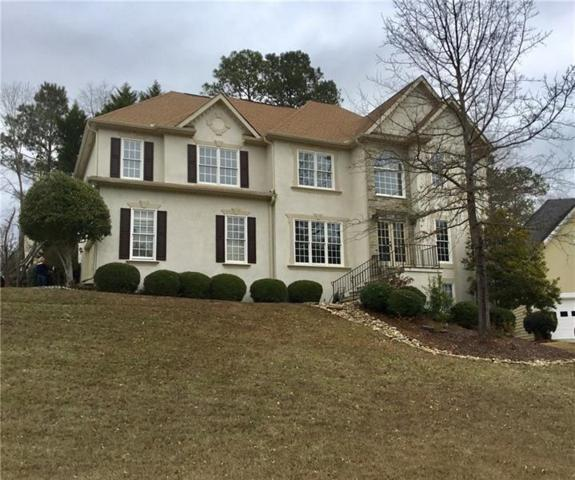 600 Oakmont Hill, Duluth, GA 30097 (MLS #6509236) :: Todd Lemoine Team