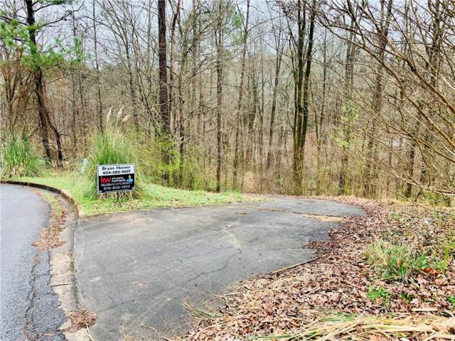 1211 Scenic Brook Trail SW, Conyers, GA 30094 (MLS #6509256) :: The Hinsons - Mike Hinson & Harriet Hinson