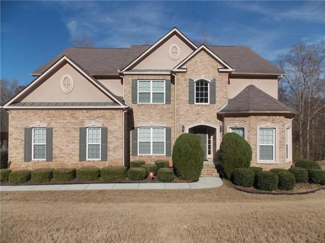 1525 Montauk Point, Conyers, GA 30013 (MLS #6509385) :: Iconic Living Real Estate Professionals
