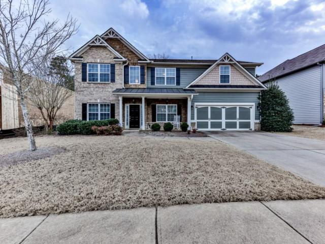 515 Blue Mountain Rise, Canton, GA 30114 (MLS #6509446) :: The Cowan Connection Team