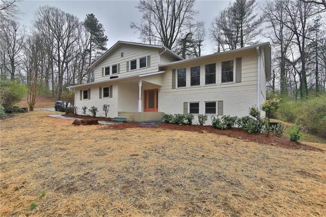 1226 Coronada Drive, Lawrenceville, GA 30043 (MLS #6509468) :: Iconic Living Real Estate Professionals