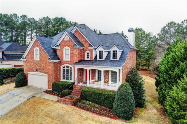 11110 Donnington Drive, Johns Creek, GA 30097 (MLS #6509489) :: Kennesaw Life Real Estate
