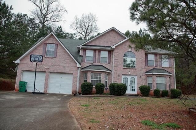 2455 Marsh Rabbit Bend, Decatur, GA 30035 (MLS #6509746) :: Kennesaw Life Real Estate