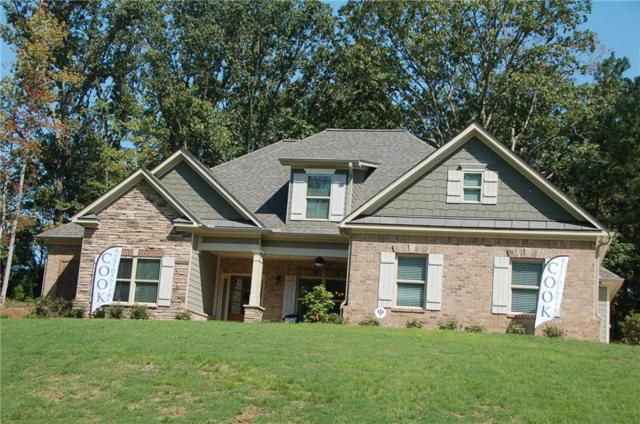 1200 Chapman Grove Lane, Monroe, GA 30656 (MLS #6509812) :: The Zac Team @ RE/MAX Metro Atlanta