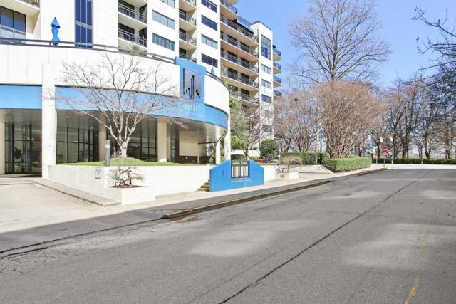 1130 Piedmont Avenue #1004, Atlanta, GA 30309 (MLS #6509848) :: The Zac Team @ RE/MAX Metro Atlanta