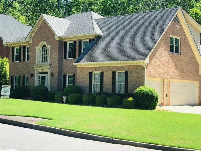 890 Ramsden Run, Alpharetta, GA 30022 (MLS #6509875) :: Iconic Living Real Estate Professionals