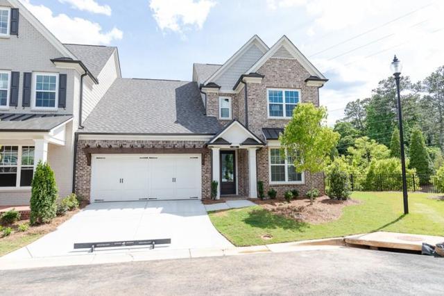 3514 Clemont Circle, Marietta, GA 30062 (MLS #6509986) :: North Atlanta Home Team