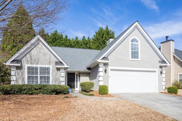 2211 Mainsail Drive, Marietta, GA 30062 (MLS #6510043) :: Kennesaw Life Real Estate