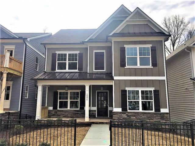 1604 Waysome Way, Atlanta, GA 30318 (MLS #6510205) :: Kennesaw Life Real Estate