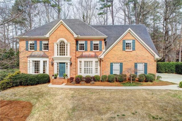 865 Mount Katahdin Trail, Johns Creek, GA 30022 (MLS #6510309) :: Kennesaw Life Real Estate