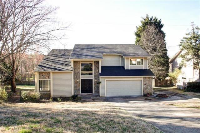 1604 Old Hunters Trace, Marietta, GA 30062 (MLS #6510446) :: Kennesaw Life Real Estate