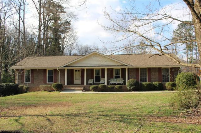 2921 Hill Street, Duluth, GA 30096 (MLS #6510538) :: Kennesaw Life Real Estate