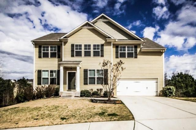 1203 Lincoln Lane, Braselton, GA 30517 (MLS #6510568) :: Iconic Living Real Estate Professionals
