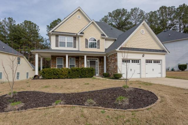 122 Silver Oak Drive, Dallas, GA 30132 (MLS #6510592) :: The Zac Team @ RE/MAX Metro Atlanta