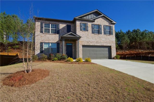 816 Lake Chase, Fairburn, GA 30213 (MLS #6510651) :: The Cowan Connection Team