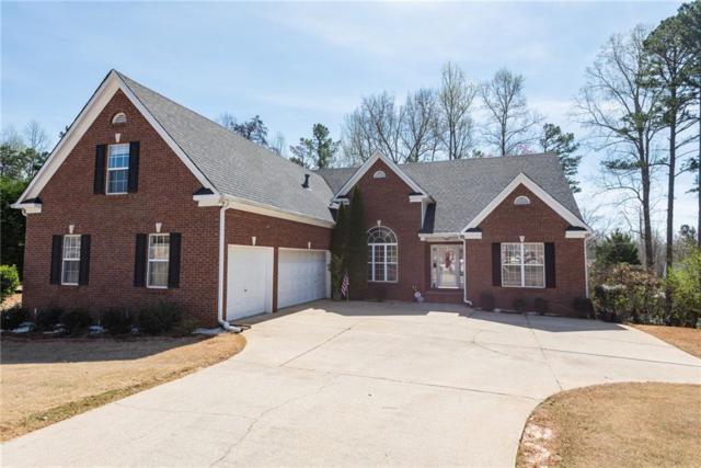 6319 Bluegrass Lane, Flowery Branch, GA 30542 (MLS #6510745) :: Kennesaw Life Real Estate