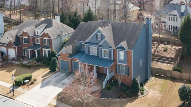 1854 Trilogy Park Drive, Hoschton, GA 30548 (MLS #6510908) :: Iconic Living Real Estate Professionals