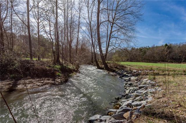 0 Clear Creek Valley Drive, Ellijay, GA 30536 (MLS #6511087) :: RE/MAX Paramount Properties