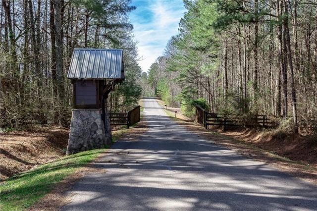 0 Clear Creek Valley Drive, Ellijay, GA 30536 (MLS #6511103) :: RE/MAX Paramount Properties