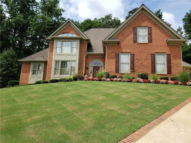 2228 Old Brooke Lane, Dunwoody, GA 30338 (MLS #6511244) :: Rock River Realty