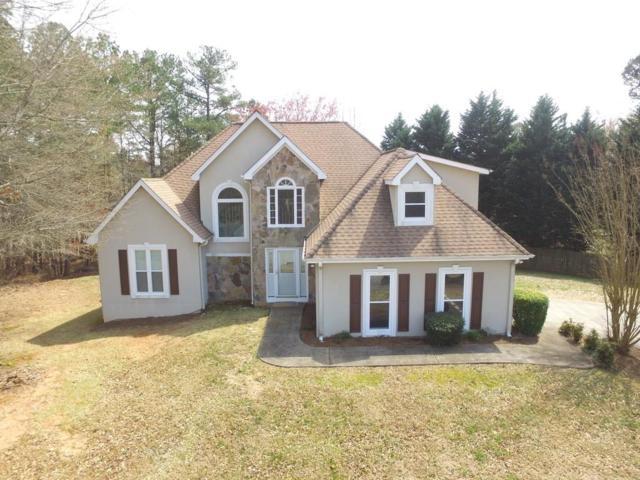 2826 Andilon Way, Gainesville, GA 30507 (MLS #6511298) :: Rock River Realty