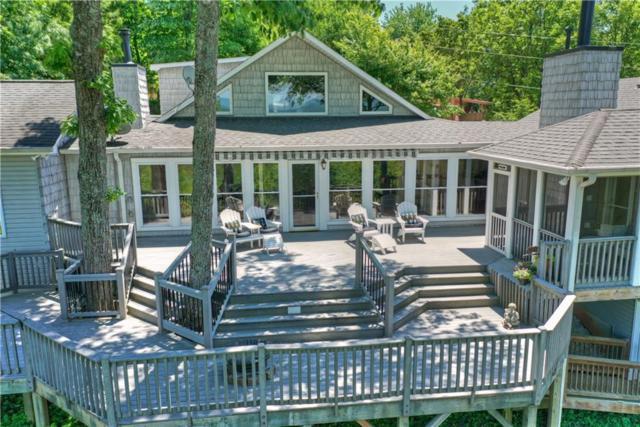 62 Lamar Drive, Ellijay, GA 30540 (MLS #6511335) :: Good Living Real Estate