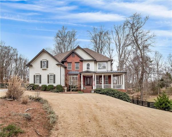 5004 Castleberry Road, Cumming, GA 30040 (MLS #6511377) :: North Atlanta Home Team