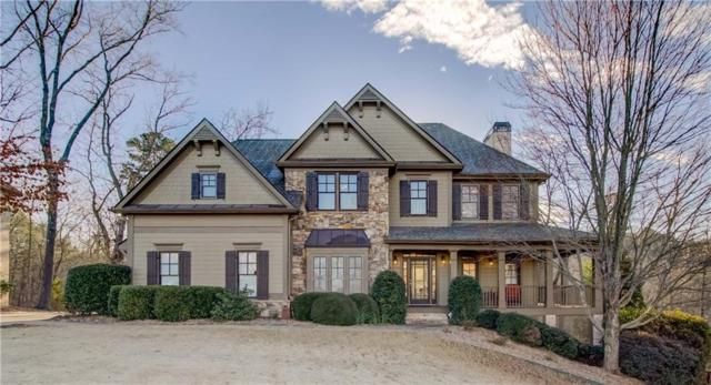 580 Big Bend Trail, Sugar Hill, GA 30518 (MLS #6511438) :: Iconic Living Real Estate Professionals