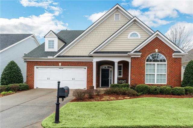 6220 Milton Drive, Cumming, GA 30041 (MLS #6511469) :: Kennesaw Life Real Estate
