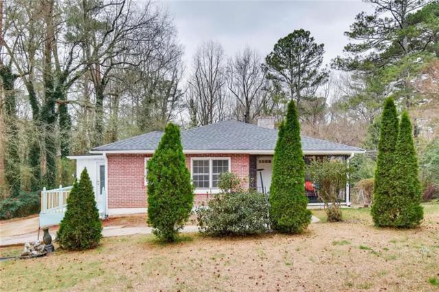 3568 Stewart Road, Doraville, GA 30340 (MLS #6511599) :: North Atlanta Home Team