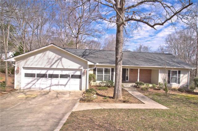 3739 Corinth Drive, Gainesville, GA 30506 (MLS #6511882) :: The Hinsons - Mike Hinson & Harriet Hinson