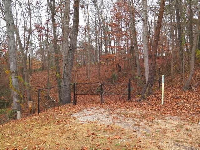 784 Robinhood Trail, Gainesville, GA 30501 (MLS #6511973) :: The Butler/Swayne Team