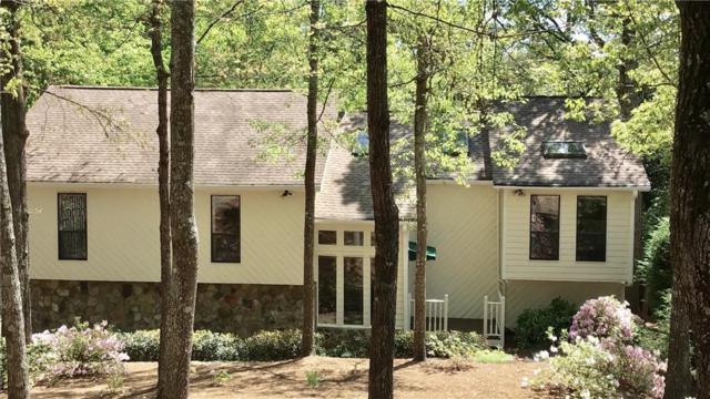 8498 Colony Club Drive, Alpharetta, GA 30022 (MLS #6511979) :: Iconic Living Real Estate Professionals