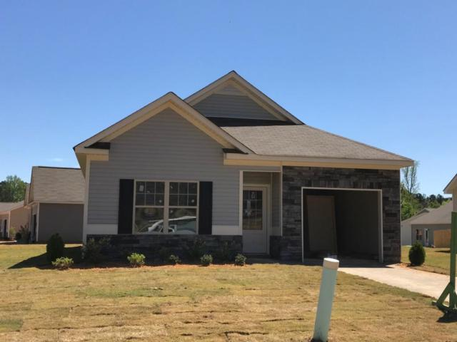 16 Berry Run Drive, Rome, GA 30165 (MLS #6511989) :: Iconic Living Real Estate Professionals