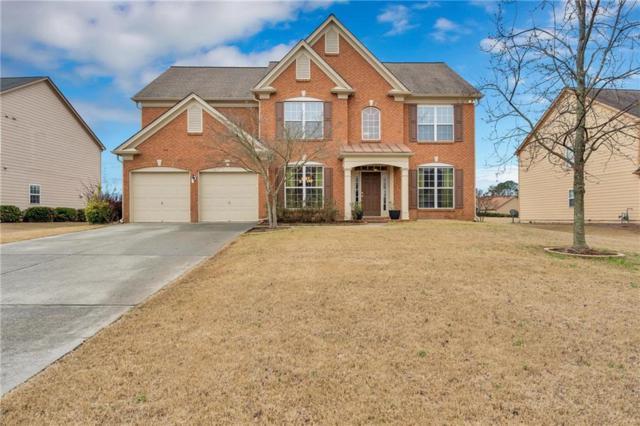 1525 Montcliff Drive, Cumming, GA 30041 (MLS #6512058) :: Iconic Living Real Estate Professionals