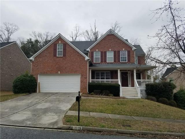 2029 Cooper Lakes Drive, Grayson, GA 30017 (MLS #6512082) :: North Atlanta Home Team