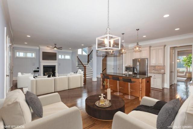 2685 Grady Street SE, Smyrna, GA 30080 (MLS #6512345) :: Rock River Realty
