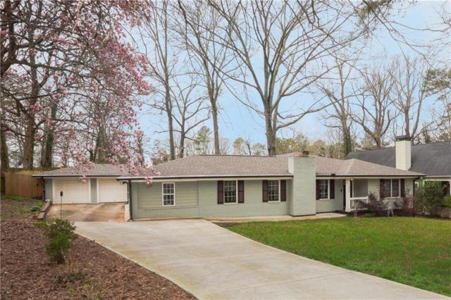 1963 Hooper Street, Decatur, GA 30032 (MLS #6512350) :: The Zac Team @ RE/MAX Metro Atlanta