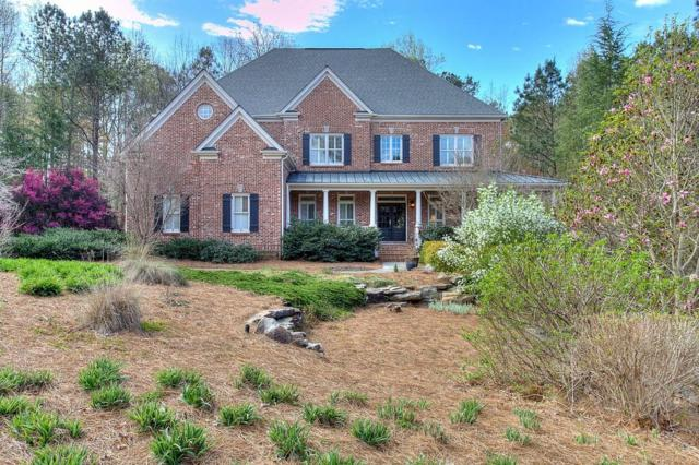 2248 Ivey Creek Way, Stone Mountain, GA 30087 (MLS #6512361) :: Iconic Living Real Estate Professionals
