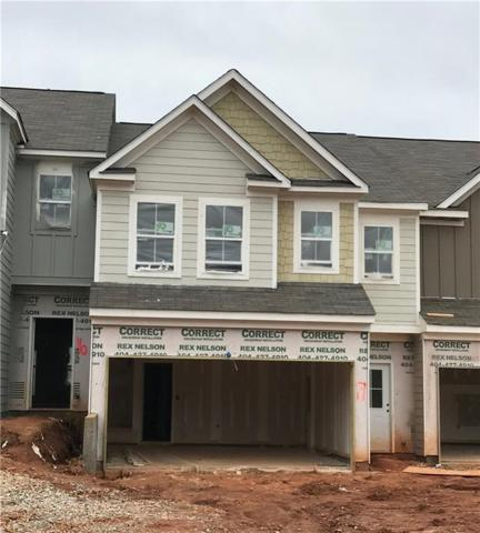 152 Wisteria Drive B17, Winder, GA 30680 (MLS #6512430) :: RE/MAX Paramount Properties