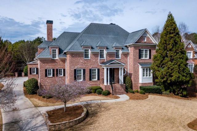 185 High Bluff Court, Johns Creek, GA 30097 (MLS #6512435) :: RE/MAX Prestige